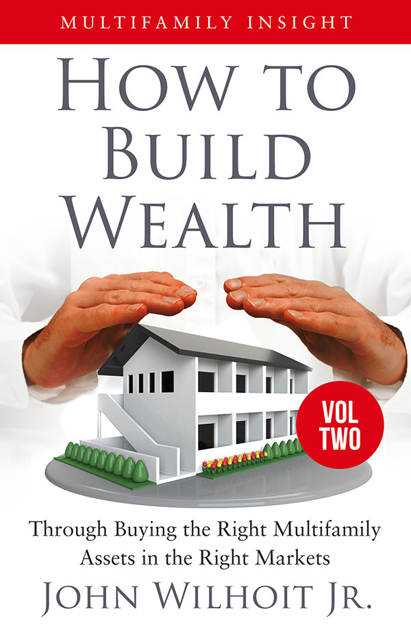 A Real Estate Wealth Building Seminar - VIP I