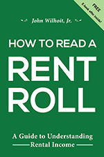 How To Read a Rent Roll - eBook Edition