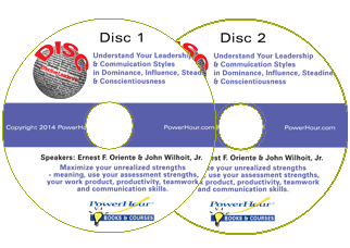 DISC: Understand Your Leadership and Communication Styles